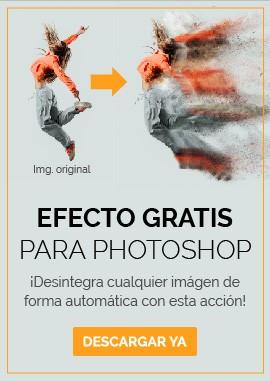 accion gratis para photoshop