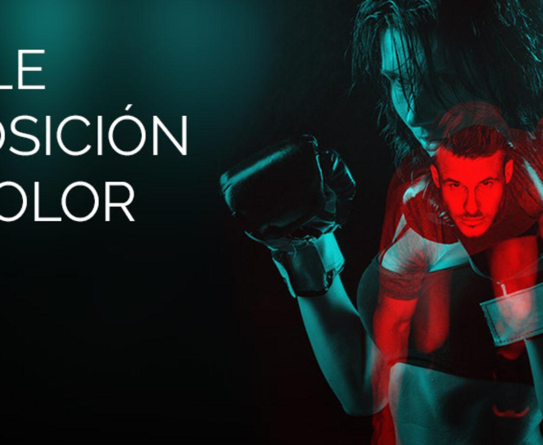 DOBLE EXPOSICION de color Photoshop: Crea un INCREIBLE EFECTO de forma fácil a cualquier imágen