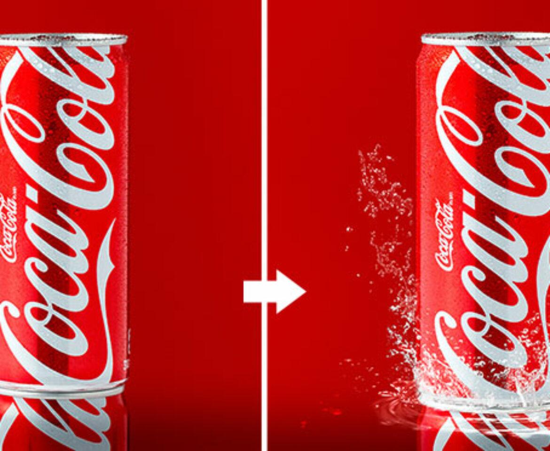 Efectos para fotos: ¿Cómo crear efecto de agua realista?
