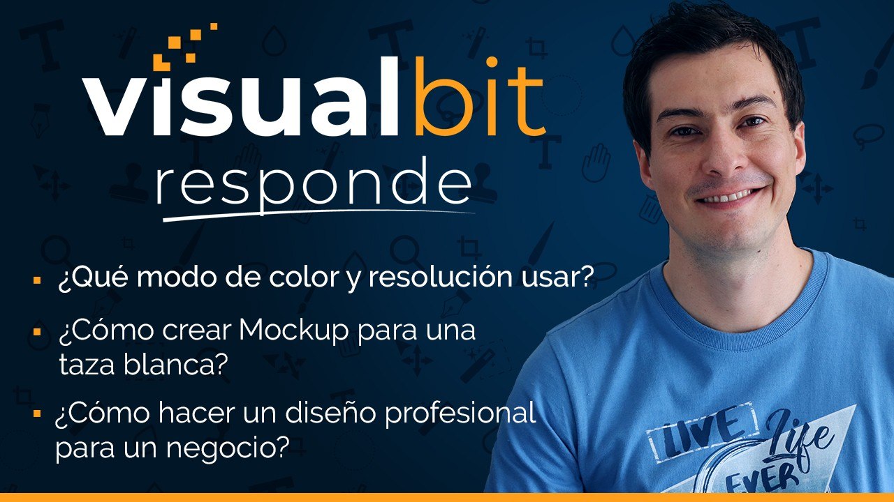 Visualbit Responde ep. 3