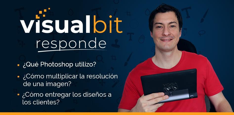 Visualbit responde – arreglar imagen pixelada photoshop