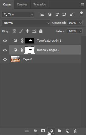 Capas de ajuste photoshop tutorial