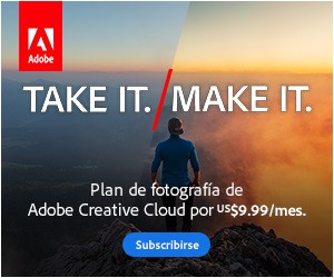 Descargar Photoshop CC
