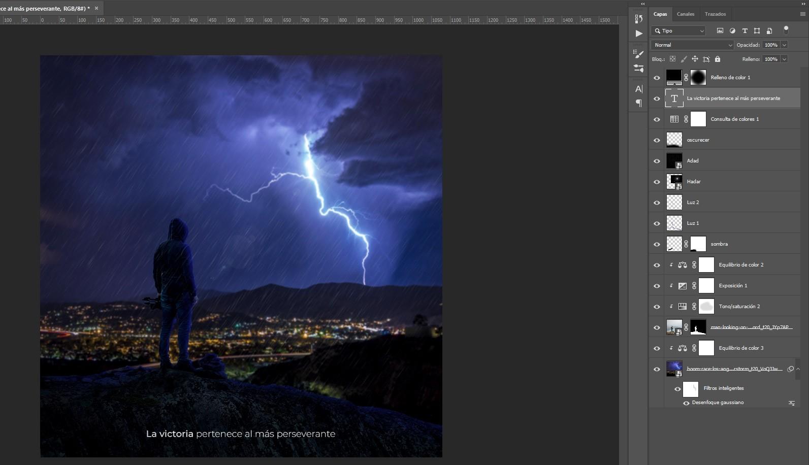 Photoshop cambiar fondo Img. 10