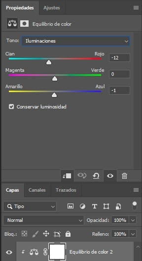 Photoshop cambiar fondo Img. 5.1