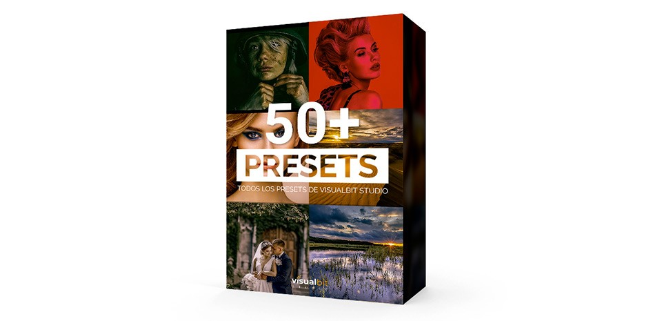 Featured Image 50+ Presets
