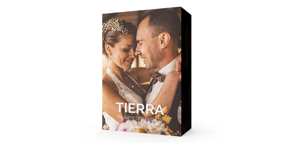 Featured Image Preset tierra