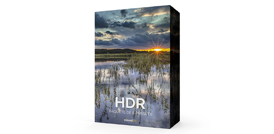 Featured Image Presets HDR