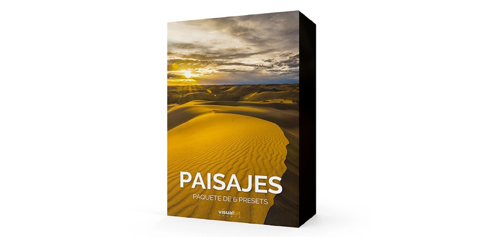 Featured Image Presets Paisajes