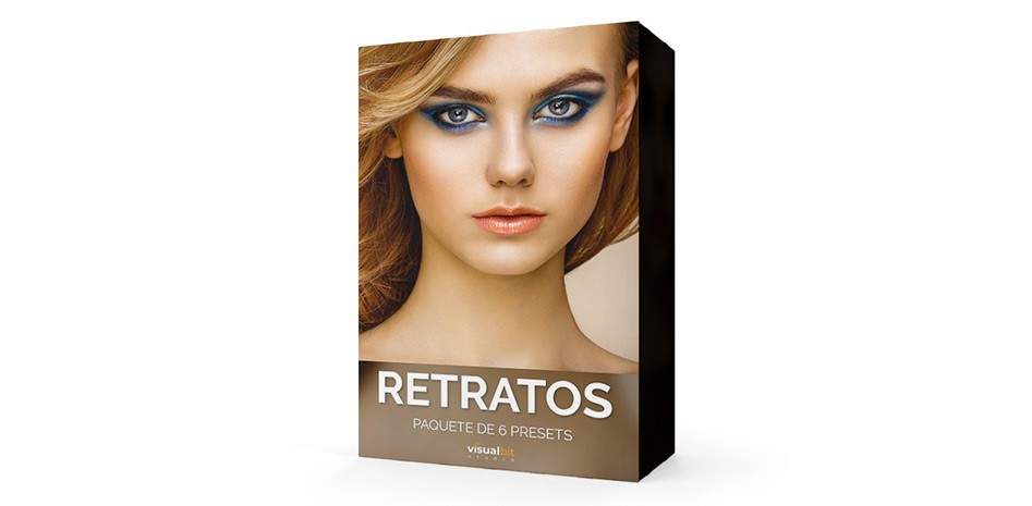 Featured Image Presets Retratos