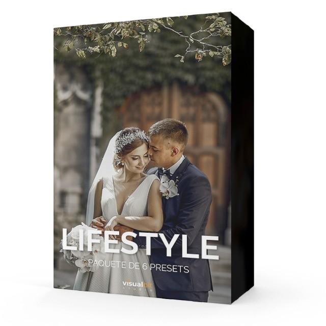 portada presets boda lifestyle