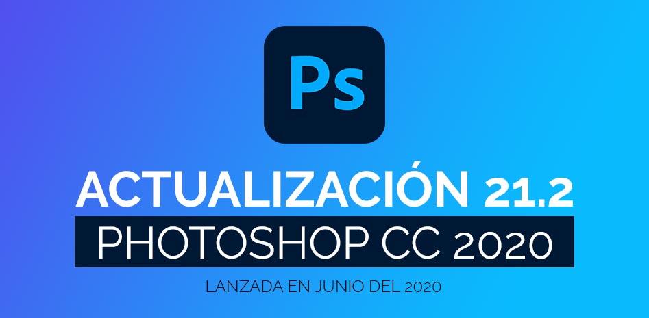 Featured Image actualizacion photoshop cc2020