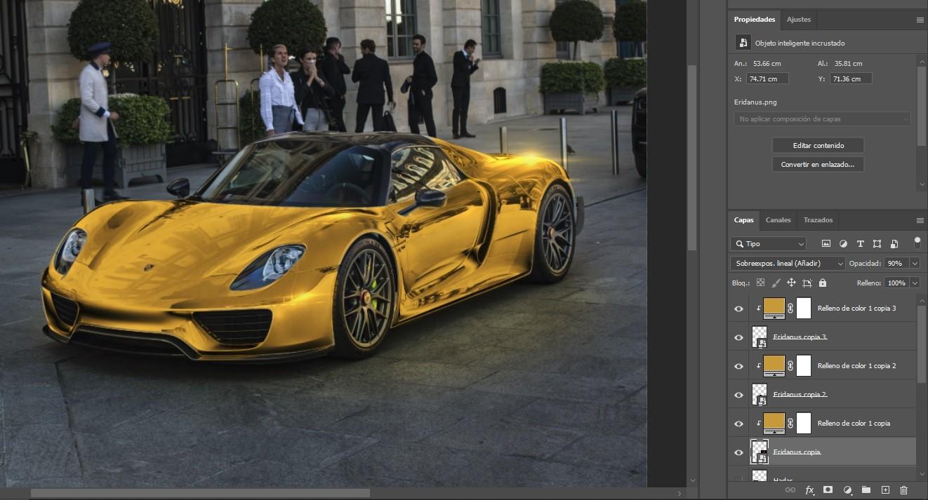 color dorado photoshop img 10
