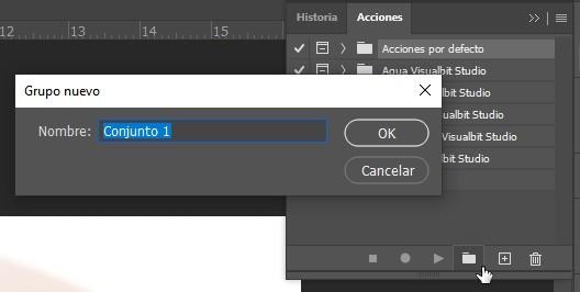 Acciones Photoshop Img. 4