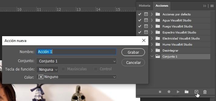 Acciones Photoshop Img. 5