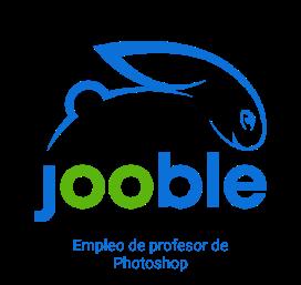 Jooble empleo de profesor de photsohop