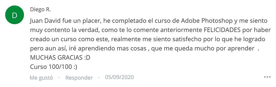 Opinión Diego