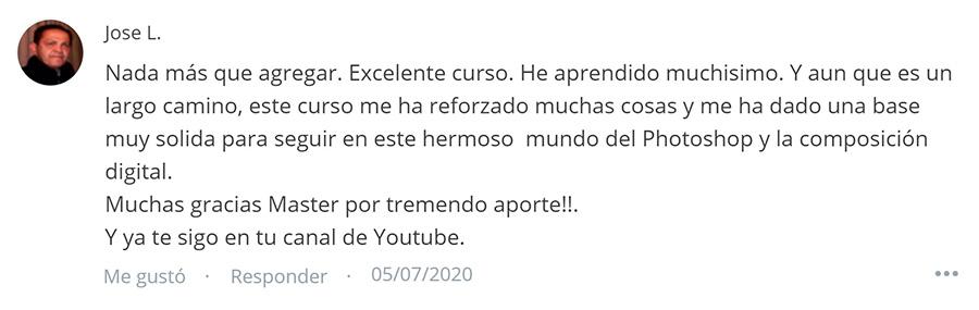 Opinión Jose