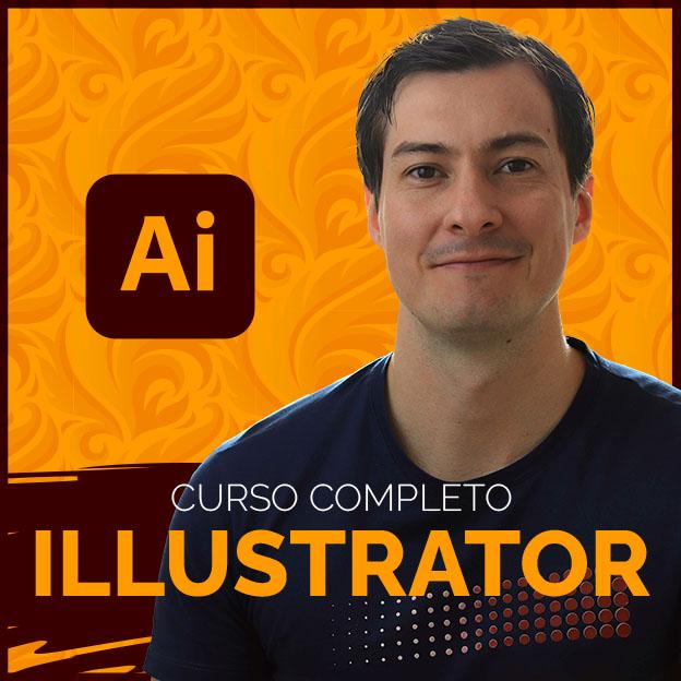 curso completo illustrator